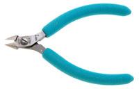 Erem Tapered Diagonal Flush Cutting Plier - 4.25 in Length - 622NA