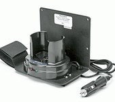 BW Technologies Slip-in fast charger (12 VDC) 54-49-103-12