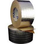 Polyken Aluminum Tape - 48 mm Width x 46 m Length - 8 mil Total Thickness - 338 48MM X 46M ALUM