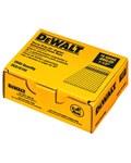 Dewalt 1 1/2 in Steel 16 ga 20° Finishing Nails - Chisel Point - DCA16150