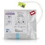 Zoll Pedi-Padz II Infant/Child Electrodes - 8900-0810-01
