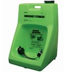 Honeywell Fendall Porta Stream I Portable Eyewash Station - Wall Mount - English - 364809-410010