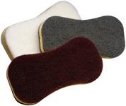 3M Scotch-Brite HP-HP Silicon Carbide Sanding Sponge - 07441