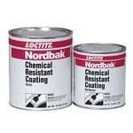 Loctite Nordbak Chemical-Resistant Coating - 12 lb Kit - 96092, IDH:209816