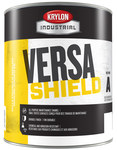 Krylon Industrial Coatings Versashield 2K Clear Polyurethane Coating - Liquid 1 gal Can - Base (Part B) 1:3 Mix Ratio - 16