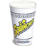 Sqwincher 20 oz Foam Disposable Cup - 200101