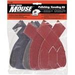 Black & Decker MOUSE Sanding/Polishing Kit - 45803