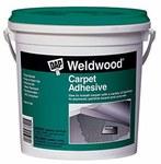 Dap Construction Adhesive Brown Liquid 1 qt Pail - 00185