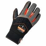 Ergodyne ProFlex 9001 Black Large Neoprene/Spandex Work Gloves - 17774