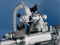 Dynabrade 66402 Air Tool Post Grinder