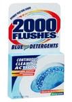 2000 Flushes Disinfectant - 3.5 oz Powder - 20102