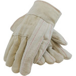 PIP 94-930 Off-White Universal Cotton Hot Mill Glove - 10.6 in Length