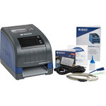 Brady BradyPrinter i3300 149552 Printer Kit - 4.25 in Max Label Width - 60722