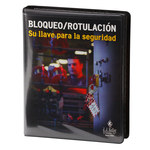 Brady Lockout/Tagout Training CD-ROM - Training Title = LOTO:Your Key to Safety - 754473-17783