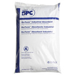 Brady Reform Recycled Paper 16.7 gal 30 lb Granular Absorbent 143120 - 662706-89758