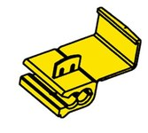 3M Scotchlok 562-BOX Yellow Tap Connector - Tap Connector - 0.19 in Max Insulation Outside Diameter - 11032