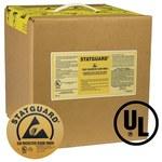 Desco Statguard Acrylic Ready-to-Use ESD / Anti-Static Coating - 2.5 gal Box - 46000
