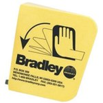 Bradley Plastic Handle - 128-135