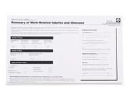 Brady OSHA Compliance Training Medical Form 45674 - English - 754476-45674