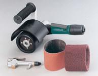Dynabrade 13310 Mini-Dynisher Finishing Tool Versatility Kit