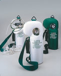 First Aid Only Oxygen Tank - 092265-52612