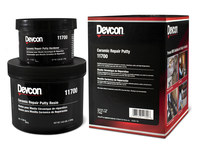 Devcon Filler Blue Putty 3 lb Tub - 11700