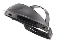 Jackson Safety K10 Face Shield Headgear - Pin Lock Adjustment - 604844-10050