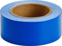 Brady 55262 Blue Pipe Banding Tape - 2 in Width - 30 yd Length - B-946