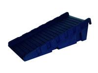 Brady Blue Ramp 107780 - 32.5 in Width - 70 in Length - 662706-83257