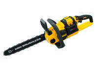 Dewalt FLEXVOLT 60V Max Brushless Chainsaw Kit - 16 in Blade - DCCS670X1