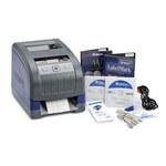 Brady BBP 33 BBP33-C-LMP-MWS Printer & Software - 4.25 in Max Label Width - 98614