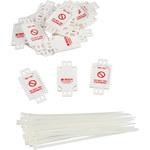 Brady Microtag MIC-MTHSTD04 Microtag Kit - 14289
