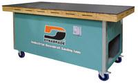 "64700 36"" (91 cm) W x 72"" (183 cm) L Downdraft Sanding Table"