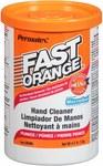 Permatex Fast Orange Waterless Hand Cleaner - Lotion 4.5 lb Tub - Citrus Fragrance - 23218