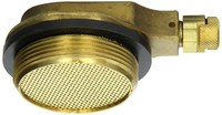 Eagle Brass Vent - 048441-60710