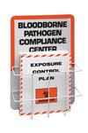 Brady Injury Prevention Training Information Center BH2010 - 754476-44506