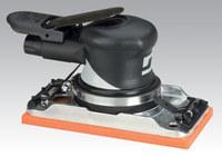 "Dynabrade 57810 3-2/3"" W x 7"" L (93 mm x 178 mm) Dynabug Orbital Sander, Non-Vacuum"