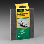 3M 918DCNA Sanding Sponge - 4 1/2 in Width x 5 1/2 in Length - 10631