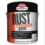 Krylon Industrial Coatings Rust Tough K0011 Gray Alkyd Enamel Paint Primer - 1 gal Can - 00133