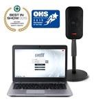 3M E-A-Rfit 393-1100 Validation System - 051141-56764