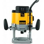 Dewalt Plunge Router - 3 hp - Plunge Base - DW625