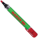 Shipping Supply Marsh 88fx Red Markers - SHP-14543