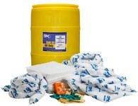 Brady 38 gal Spill Response Kit 107810 - 662706-15204