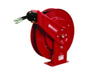 Reelcraft Industries TH7000 Series Hose Reel - 30 ft Hose Included - Spring Drive - THA7630 OMP