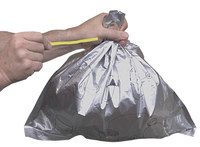 Justrite Disposal Unit Bucket Liner - 18 in Overall Length - 13234
