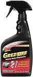 Spray Nine Grez-Off Heavy Duty Degreaser - Liquid 32 oz Bottle - SPRAY NINE 22732