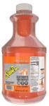 Sqwincher 64 oz Orange Liquid Concentrate - 030324-OR