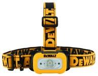 Dewalt Headlamp - 200 Lumens - (3) AAA - 14248