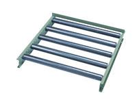 Justrite Roller Conveyor - 697841-00829