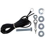 Desco Laminate Floor Grounding Kit - 14240